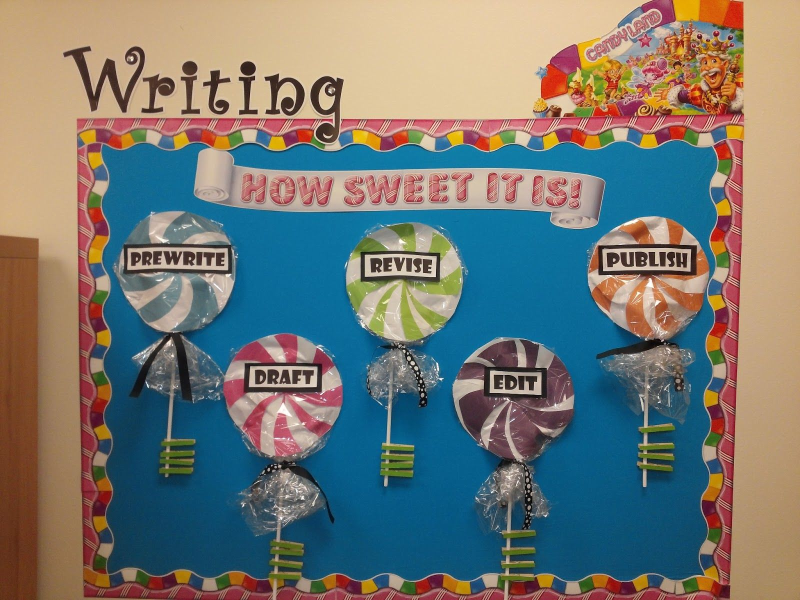 Teacher Classroom Decoration Games : A teacher s dream board game theme classroom