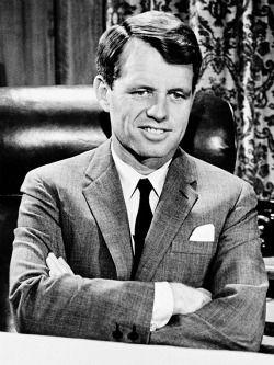 bobby kennedy   Robert Kennedy