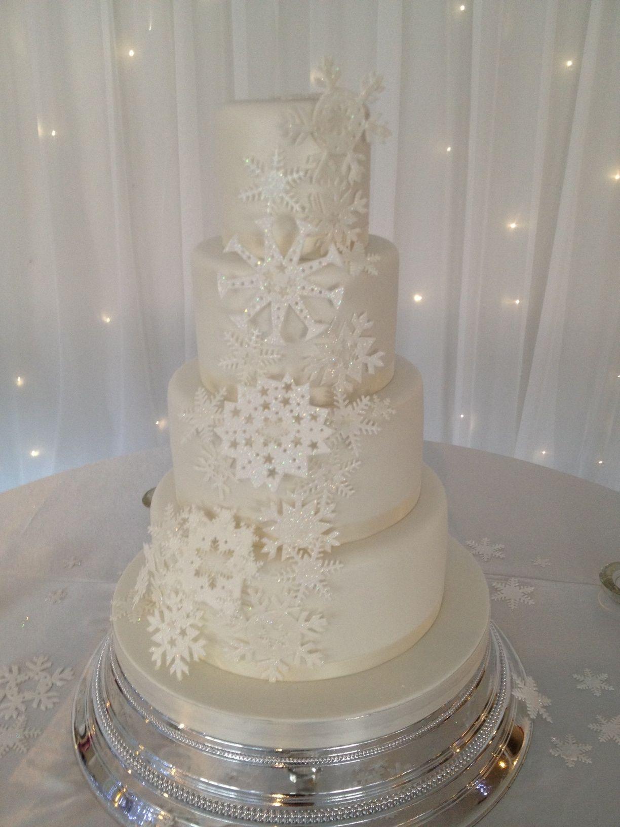 Quiero una boda en diciembre!!!