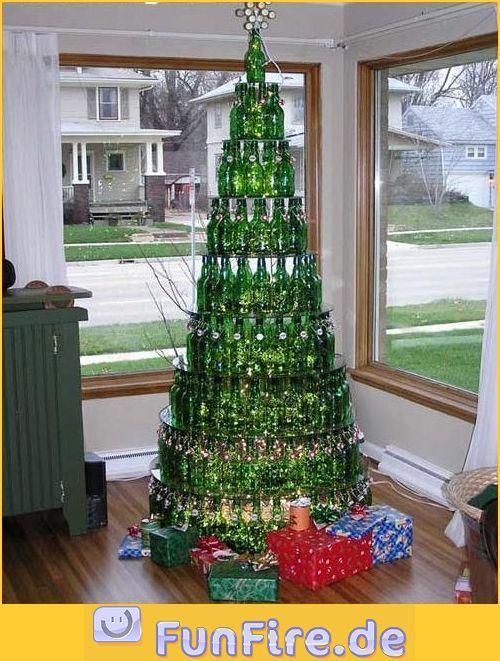 bier weihnachtsbaum vorlage f r den beleuchteten. Black Bedroom Furniture Sets. Home Design Ideas