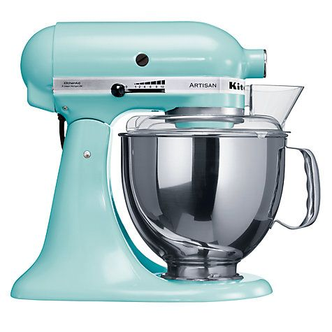 Kitchenaid Stand Mixer Online At Johnlewis I Know This Is Not