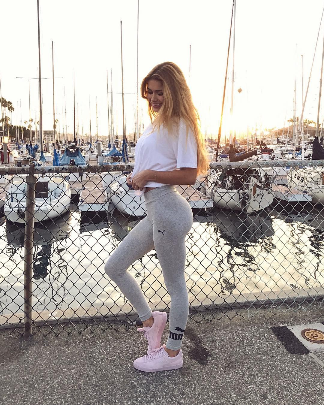 puma donna fitness