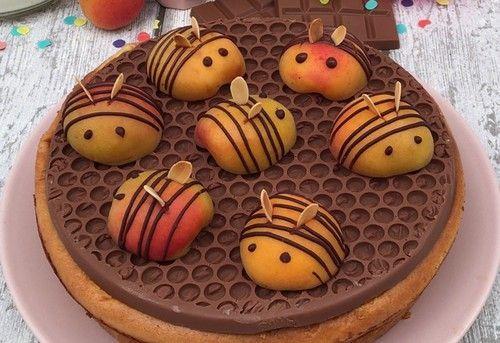 Le clafoutis de maya l'abeille, la recette en vidéo par Chefclub #chefclubrecettevideos Le clafoutis de maya l'abeille, la recette en vidéo par Chefclub #chefclubrecettevideos
