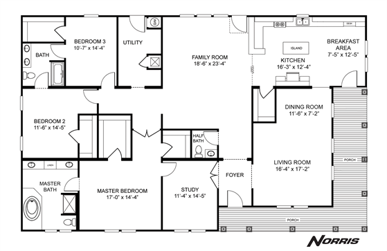Clayton Homes Home Floor Plan Manufactured Homes Modular Homes Mobile Homes Mobile Home Floor Plans Modular Home Plans Clayton Homes