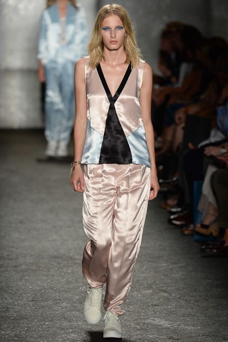 Marc by Marc Jacobs Spring 2014 Ready-to-Wear