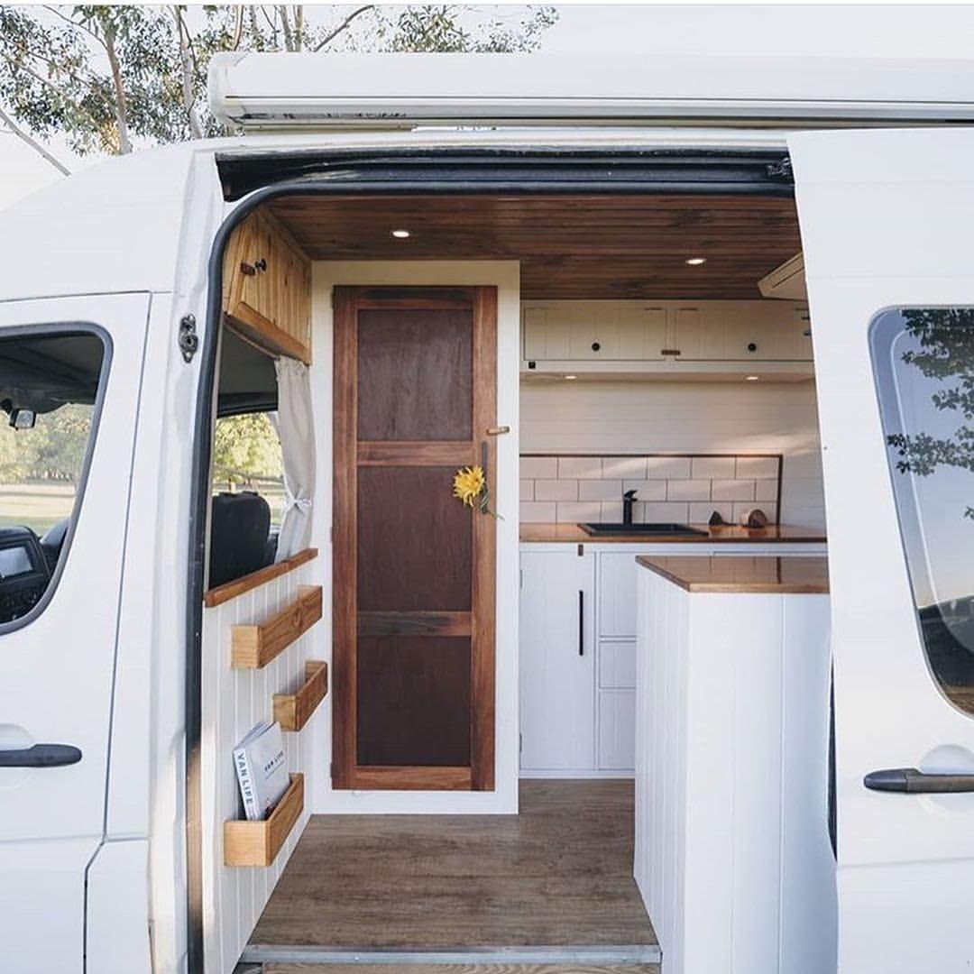 Photo of 15 Best DIY Campervan Conversion