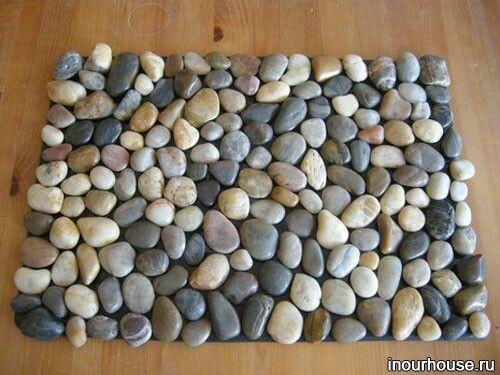поделки из морского камня
