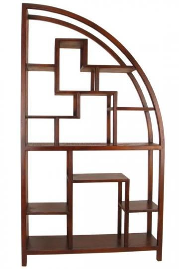 Hangchu Display Shelf- Home Decorator's Collection