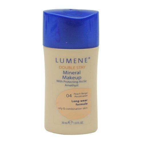lumene mineral foundation