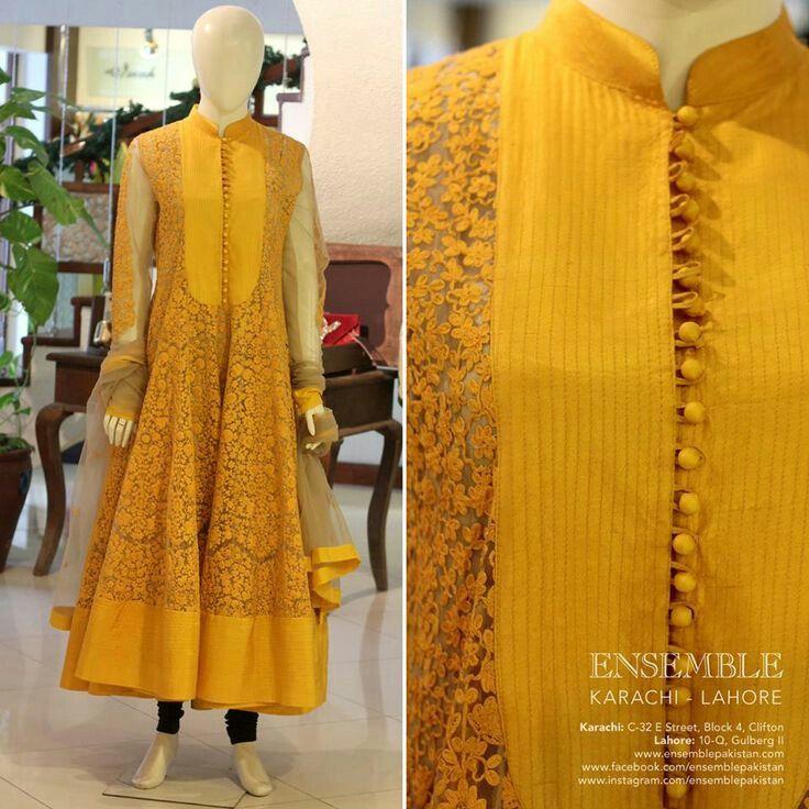 Pin von bushra Rizwan auf For The Love of Fashion ! | Pinterest