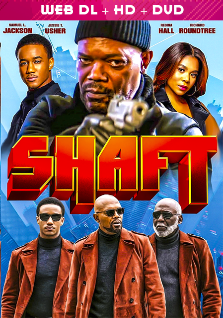 Pin On فيلم Shaft 2019 مترجم اون لاين