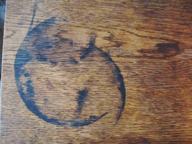 Easy Tips Removing Water Damage From Wood It S Works Stain On Re Furniture - How To Remove Water Marks Off Wooden Table