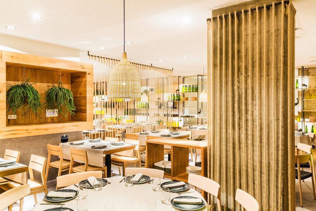 Atrapallada Restaurant - Picture gallery