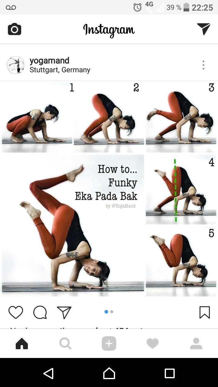 Hatha Yoga – A Crowd Favorite (With images)  Yoga poses advanced