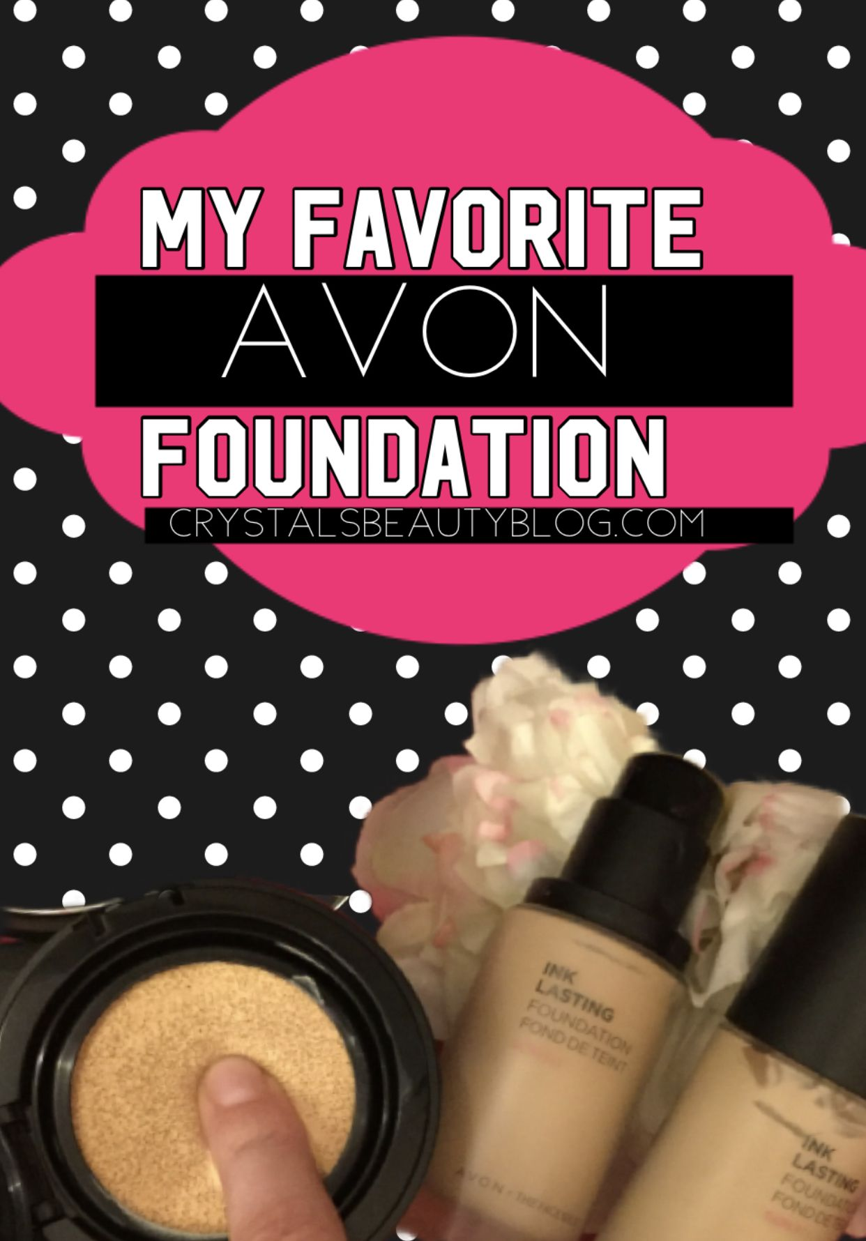 My Favorite Avon Foundation in 2020 Avon, Beauty blog