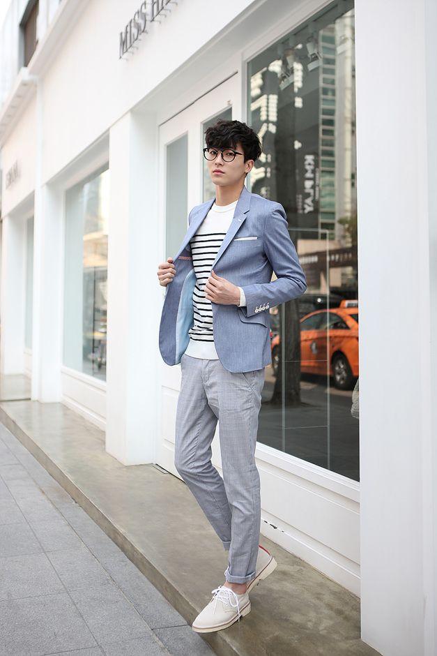 7c2d4211a063  Classy  summer  style More Korean Fashion Men