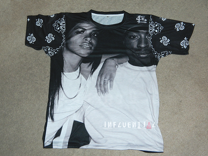 aaliyah and tupac shirt urban wear pinterest clothes. Black Bedroom Furniture Sets. Home Design Ideas