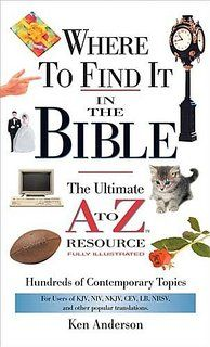 a to z in bible - Google Search