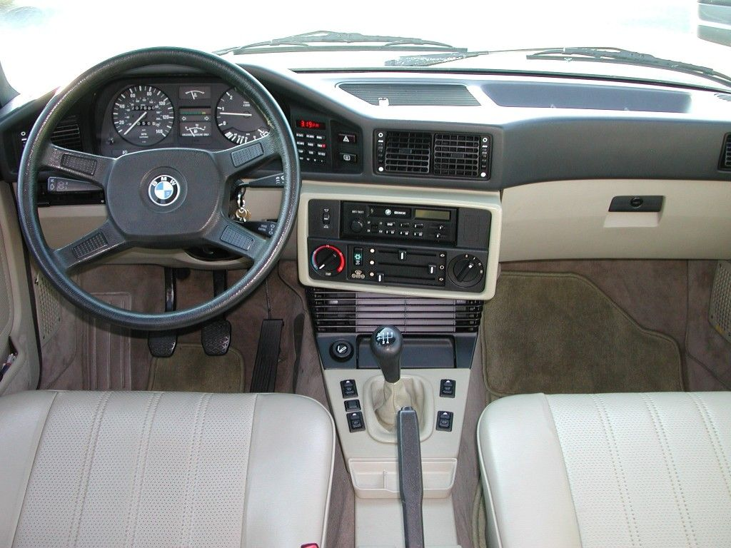 Bmw 528e interior 1 024 768 pixels bmw e28 for Interieur 83