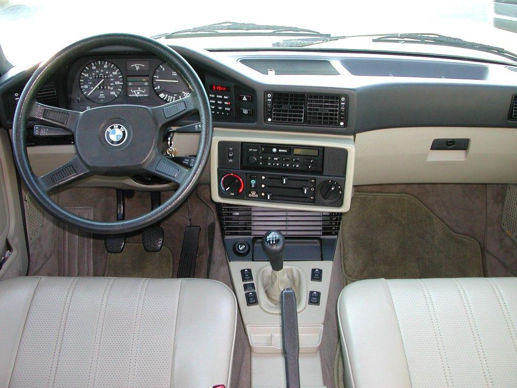 Bmw 528e interior 1 024 768 pixels bmw e28 for Interieur e30