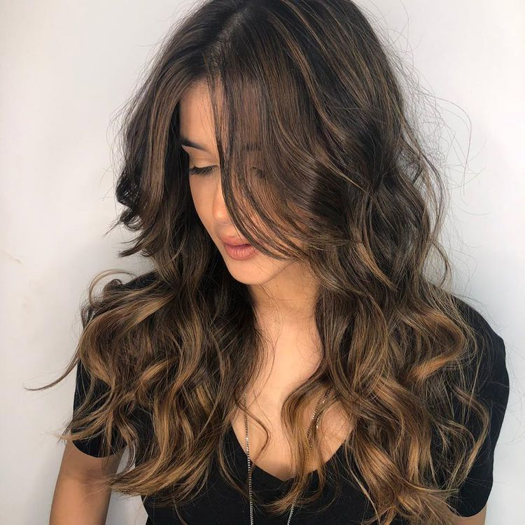 """Illuminated Is Still the Most Popular Hair"