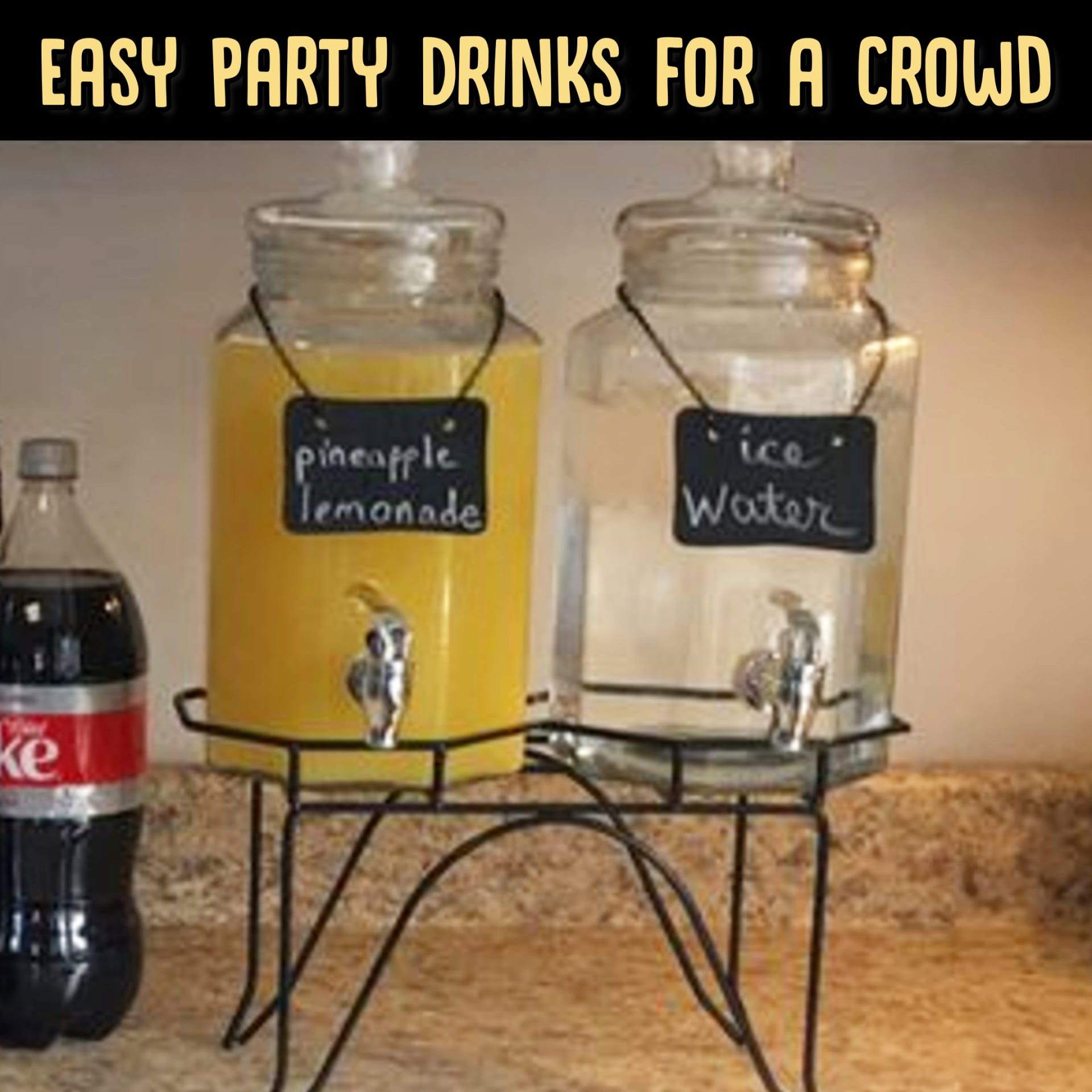 Wedding Punch Ideas: 11 Easy Punch Recipes For A Crowd