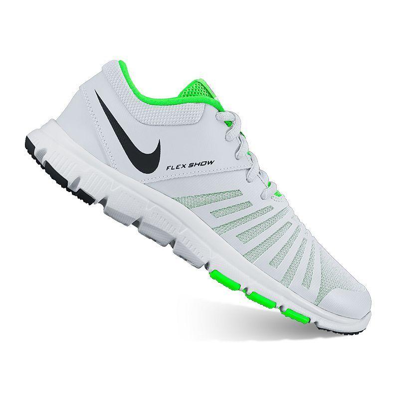 a9aaa0f4a6473 Nike Flex Show TR 5 Boys  Cross-Training Shoes