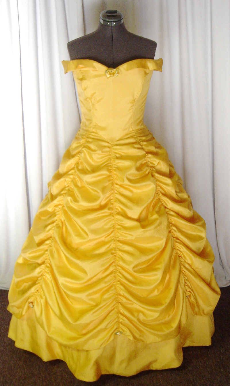 Belle Ball gown costume | Costumes Ideas for Beauty and ...