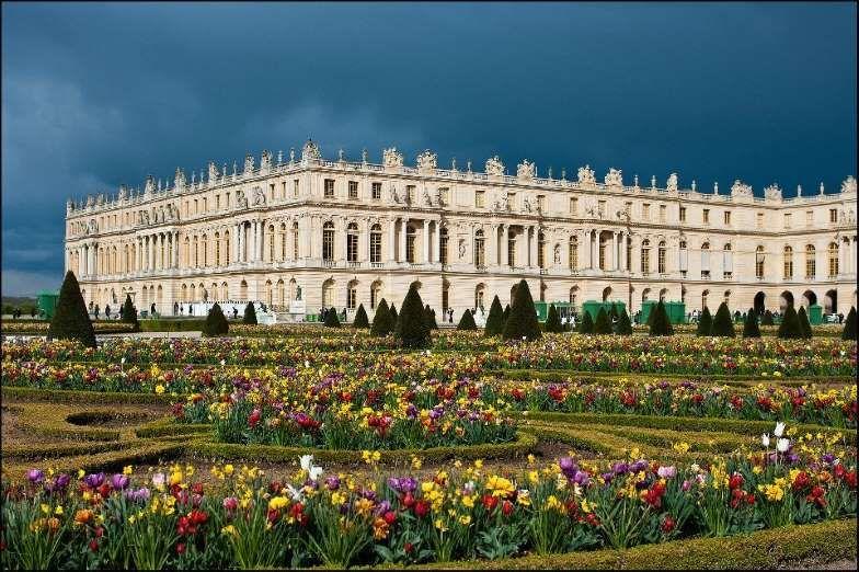 Château de Versailles, Yvelines