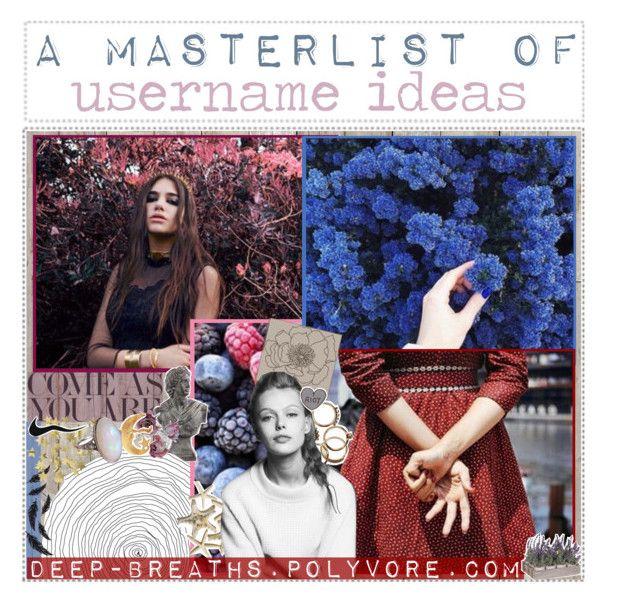 14 A Masterlist Of Username Ideas Art Poster Botanical