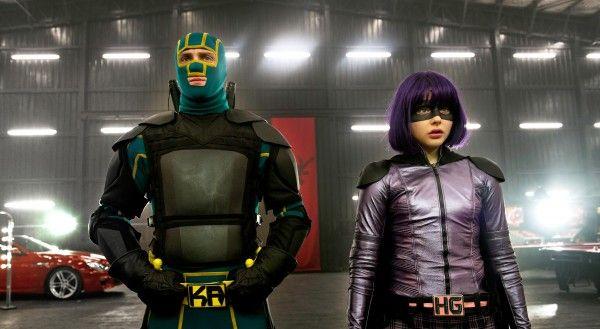 """Especial """"Kick-Ass 2″ com novos trailers e imagens http://cinemabh.com/trailers/especial-kick-ass-2-com-novos-trailers-e-imagens"""