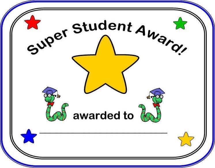 شهادات تفوق فارغة بحث Google Student Awards Student English Class