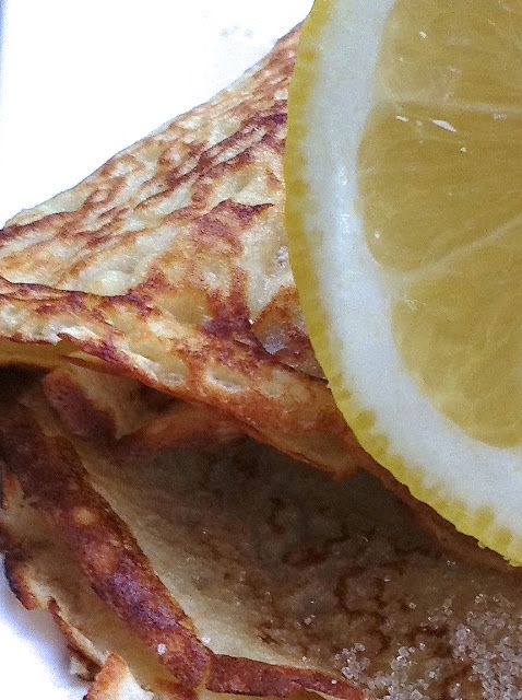 Shrove Tuesday, Carnival and chiacchiere and pancakes | Libaliano Lebanese and Italian cooking classes