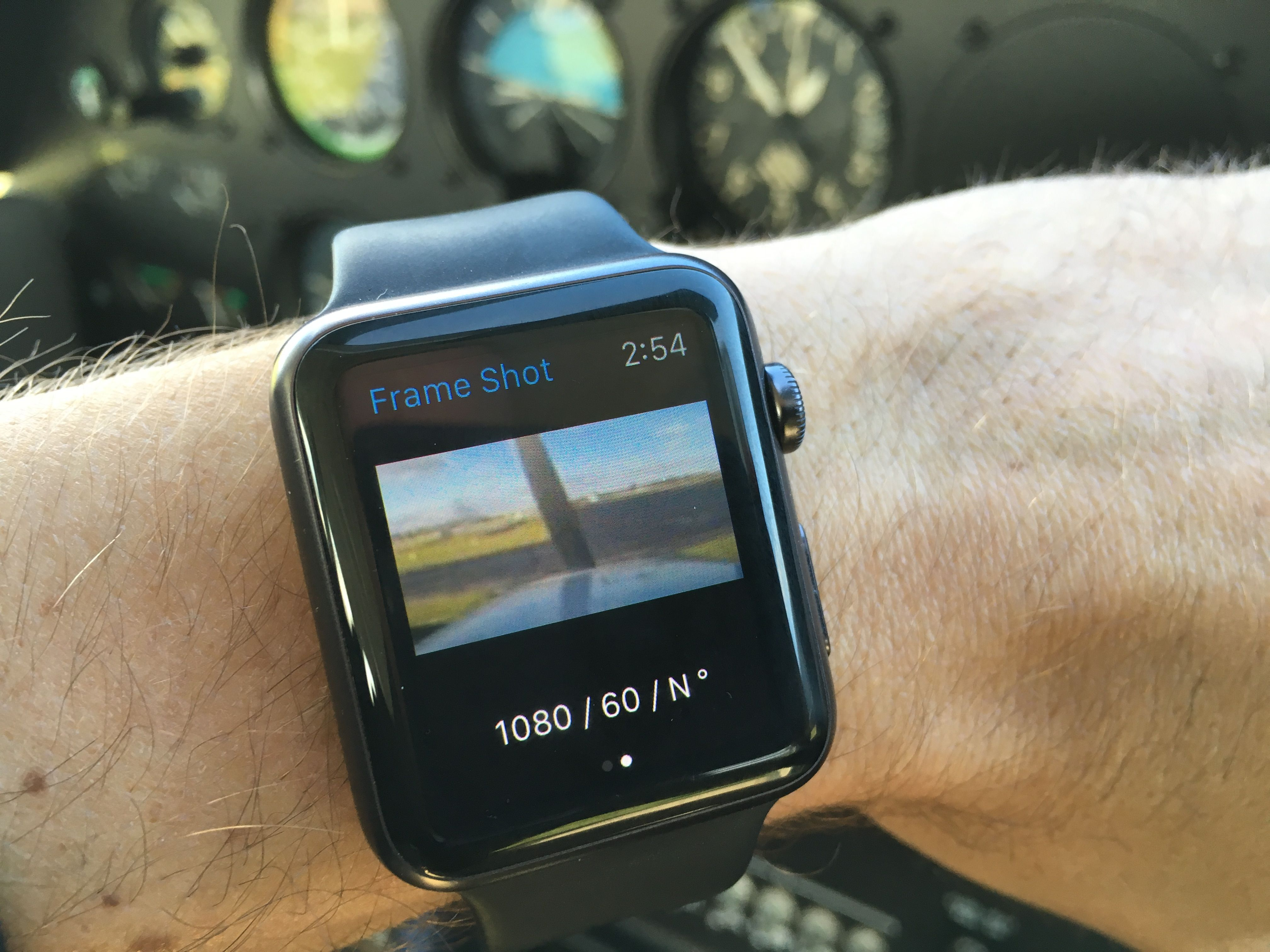 Control your GoPro camera with an Apple Watch | Gopro ...