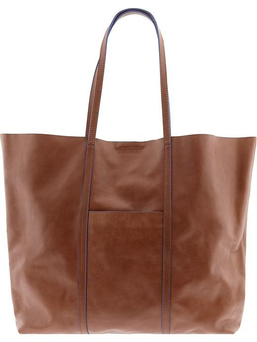 Banana Republic • Painted Edge Market Tote   Own Style ...