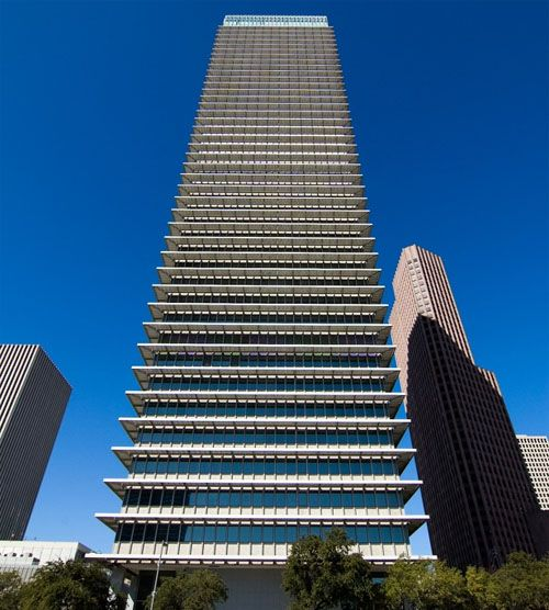 ExxonMobil Building | Houston | Houston activities, Houston