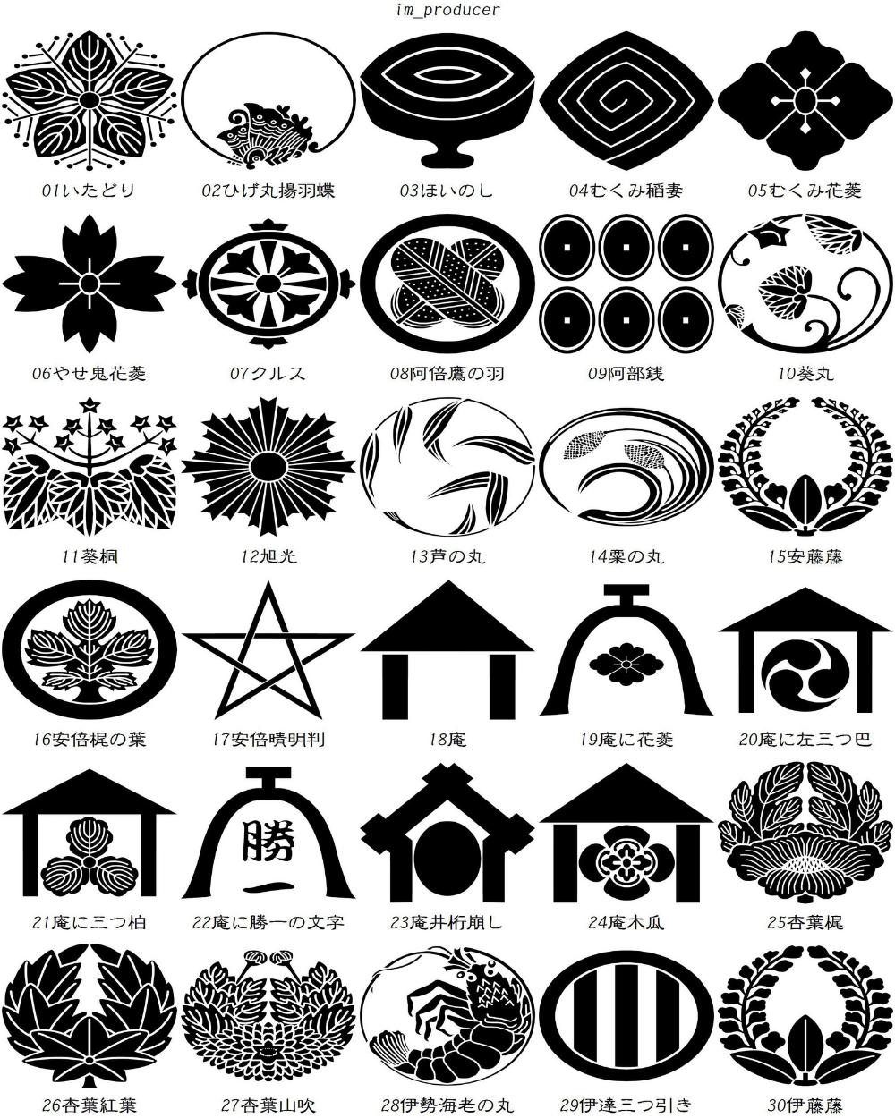 オリジナル 家紋 和柄 スマホケース アプリよりも簡単で綺麗にオリジナル