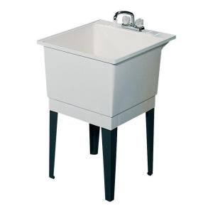Merveilleux I Have Got To Get A Utility Sink Put In The Basement! With All The Home  Improvements,i Need This