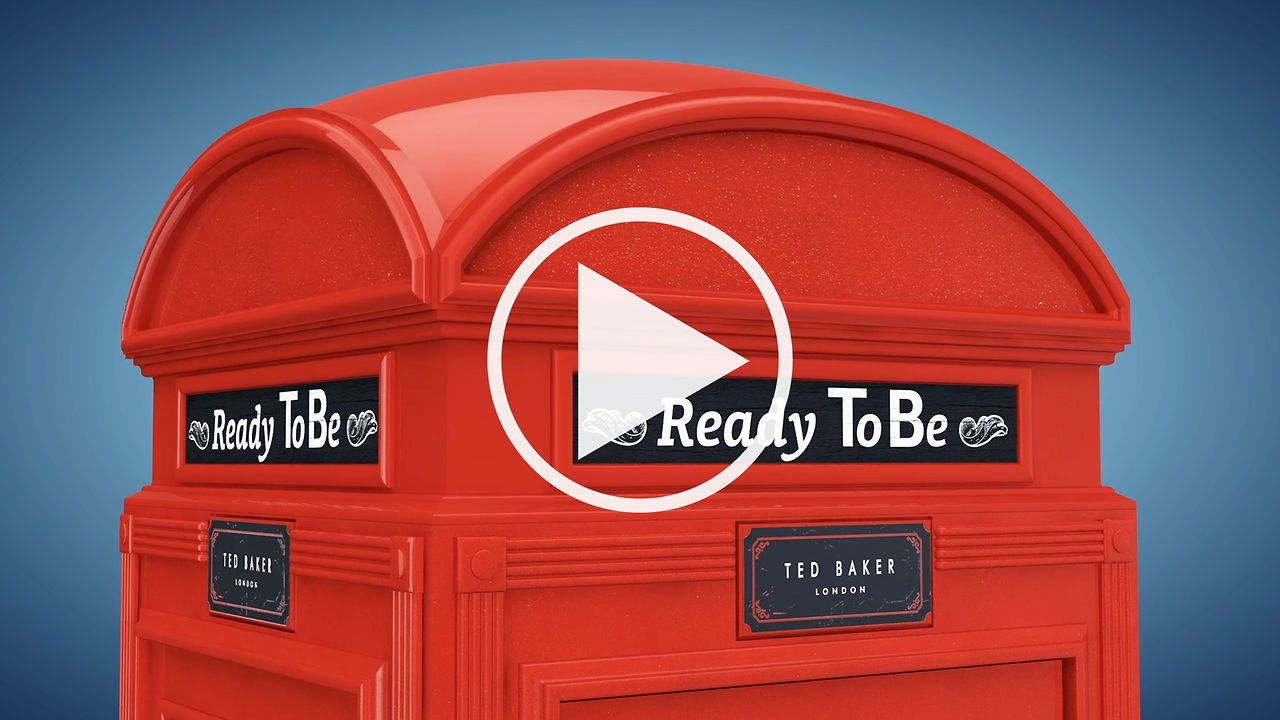 Suit Up for Ted Baker on Vimeo