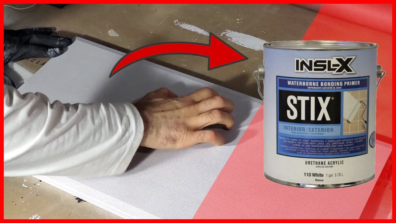 How To Prime Kitchen Cabinets With Stix Primer In 2020 Primer For Kitchen Cabinets Kitchen Cabinets Free Kitchen Cabinets