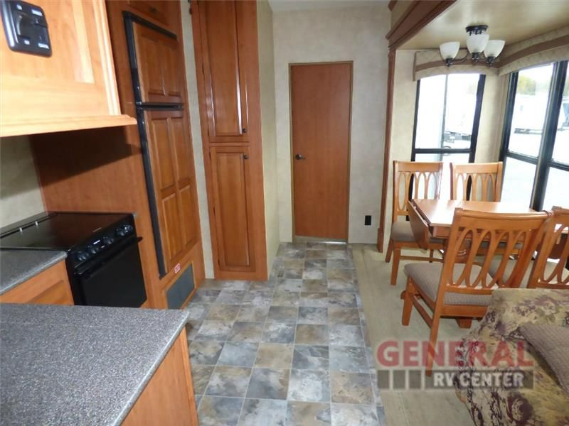 Used 2010 Forest River Rv Cardinal 3804bh Fifth Wheel At General Rv North Canton Oh 117198 Forest River Rv Forest River Fifth Wheel