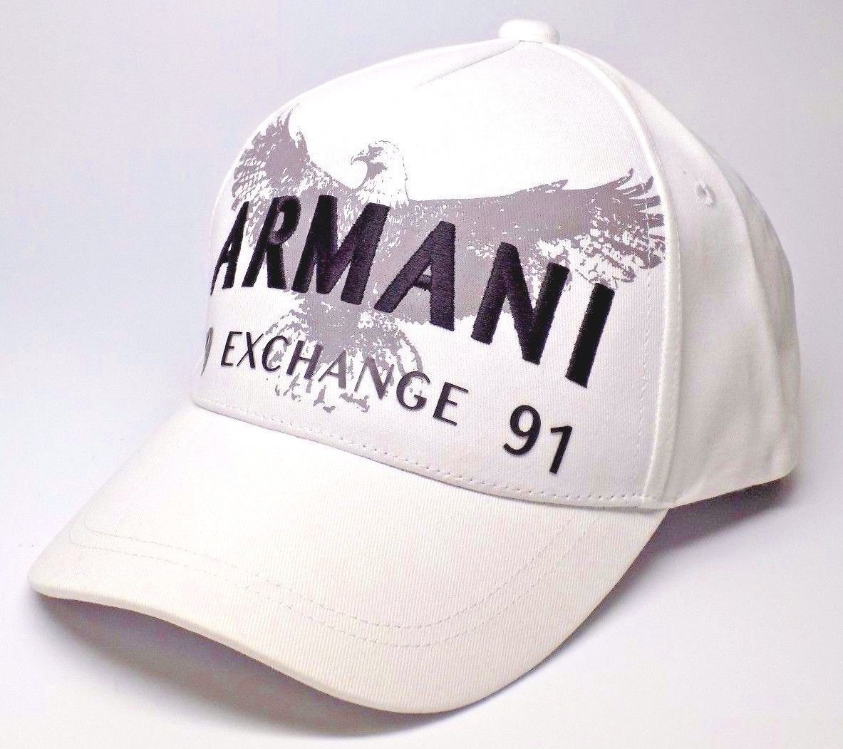 Exchange Armani logo eagle forecasting dress for everyday in 2019