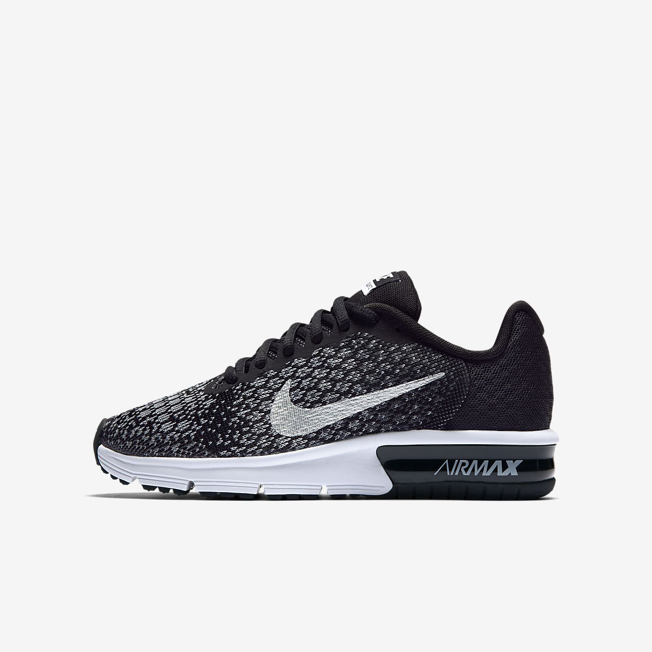 chaussure homme nike air max sequent 2