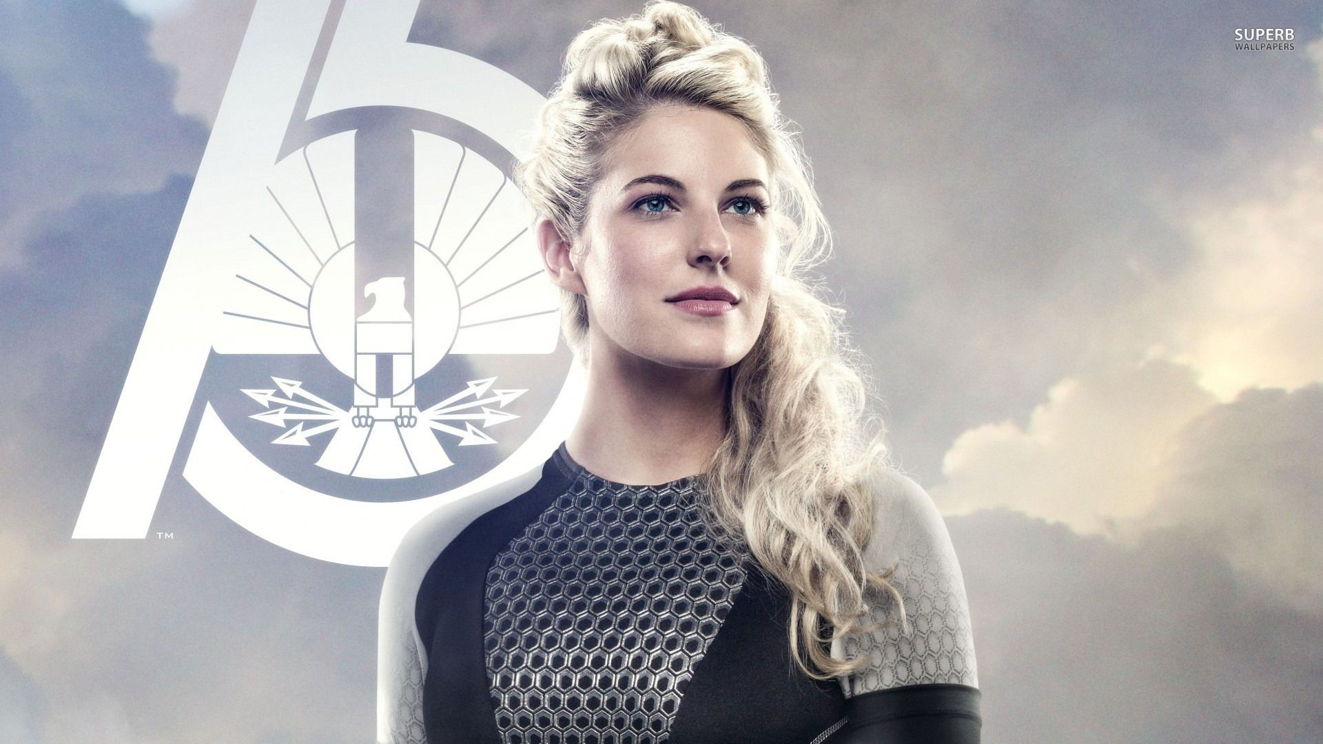 Gloss The Hunger Games