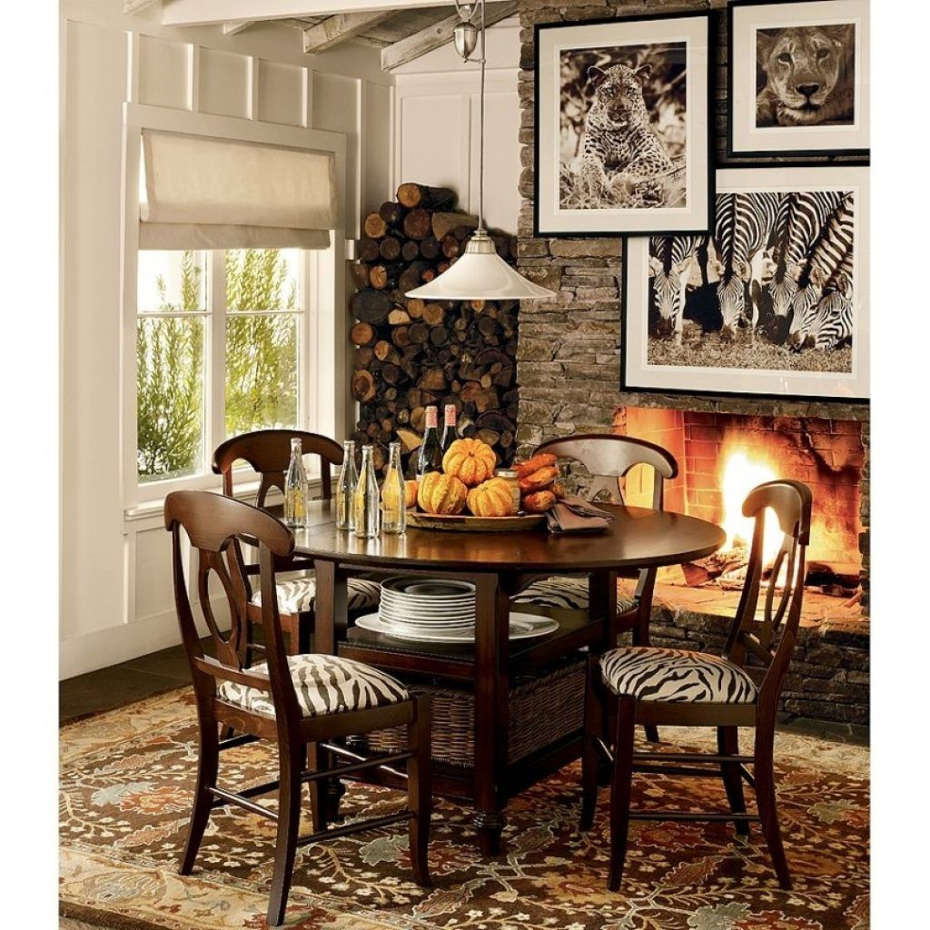 Small Kitchen Table Decoration Ideas Kitchen Table Settings Dining Table Centerpiece Zebra Dining Room Chairs
