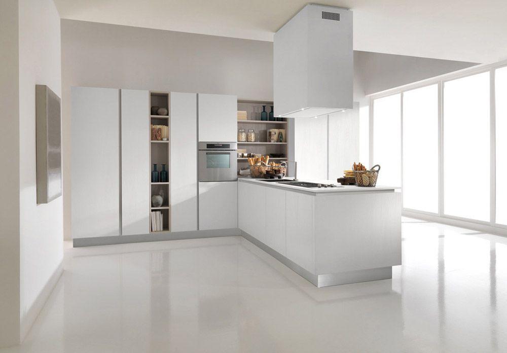 Mobili per cucina: Cucina B-50 [c] da Berloni   Cocinas   Pinterest