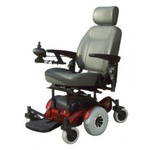 Electric Mobility Rascal Compass 330 Powerchair With Images Power Recliner Chair Best Recliner Chair Power Chair
