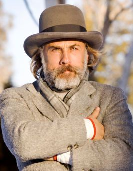 Dr Schultz Django
