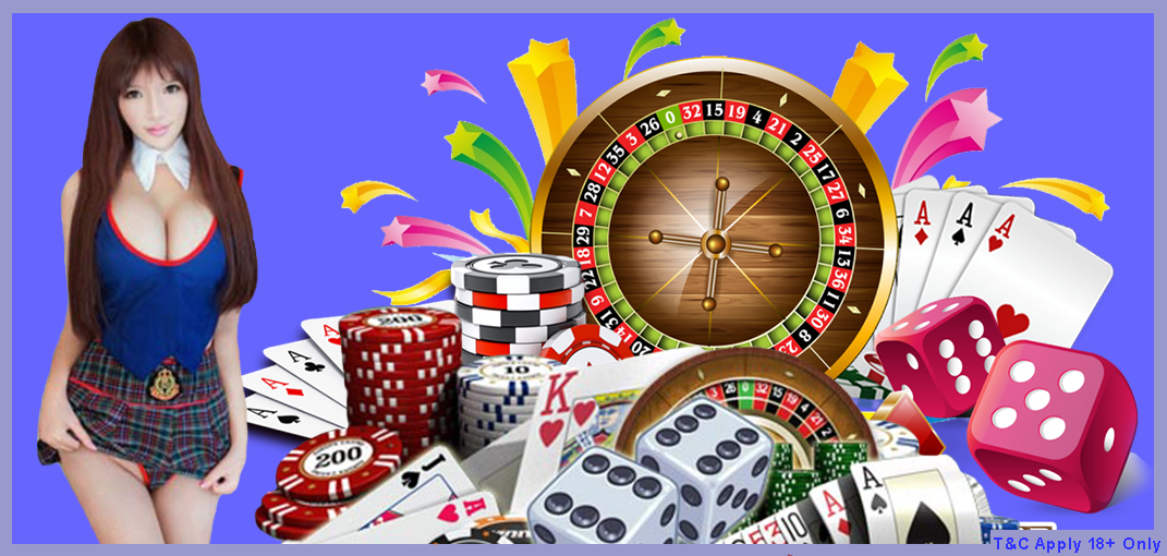 Slots are a game of possibilities played between for two