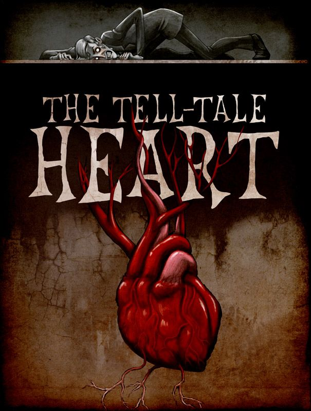 essay on the tell tale heart by edgar allan poe